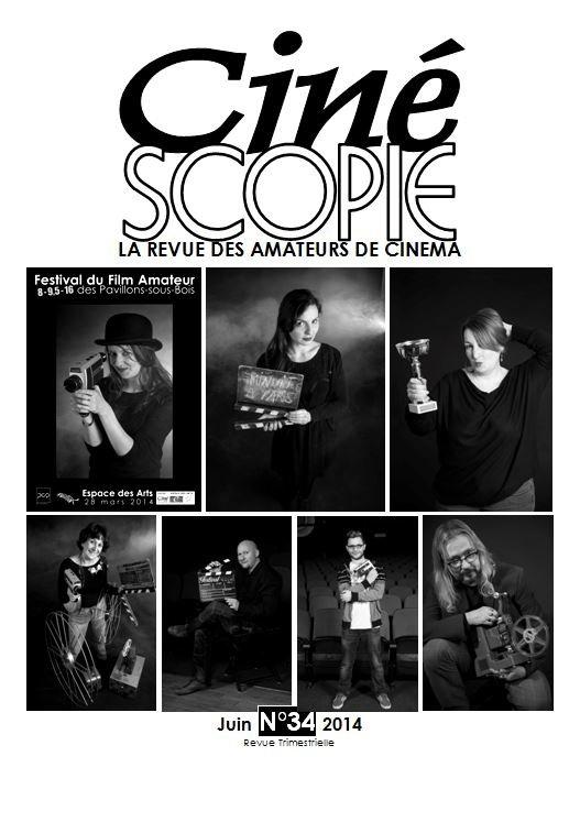 cinescopie n°34